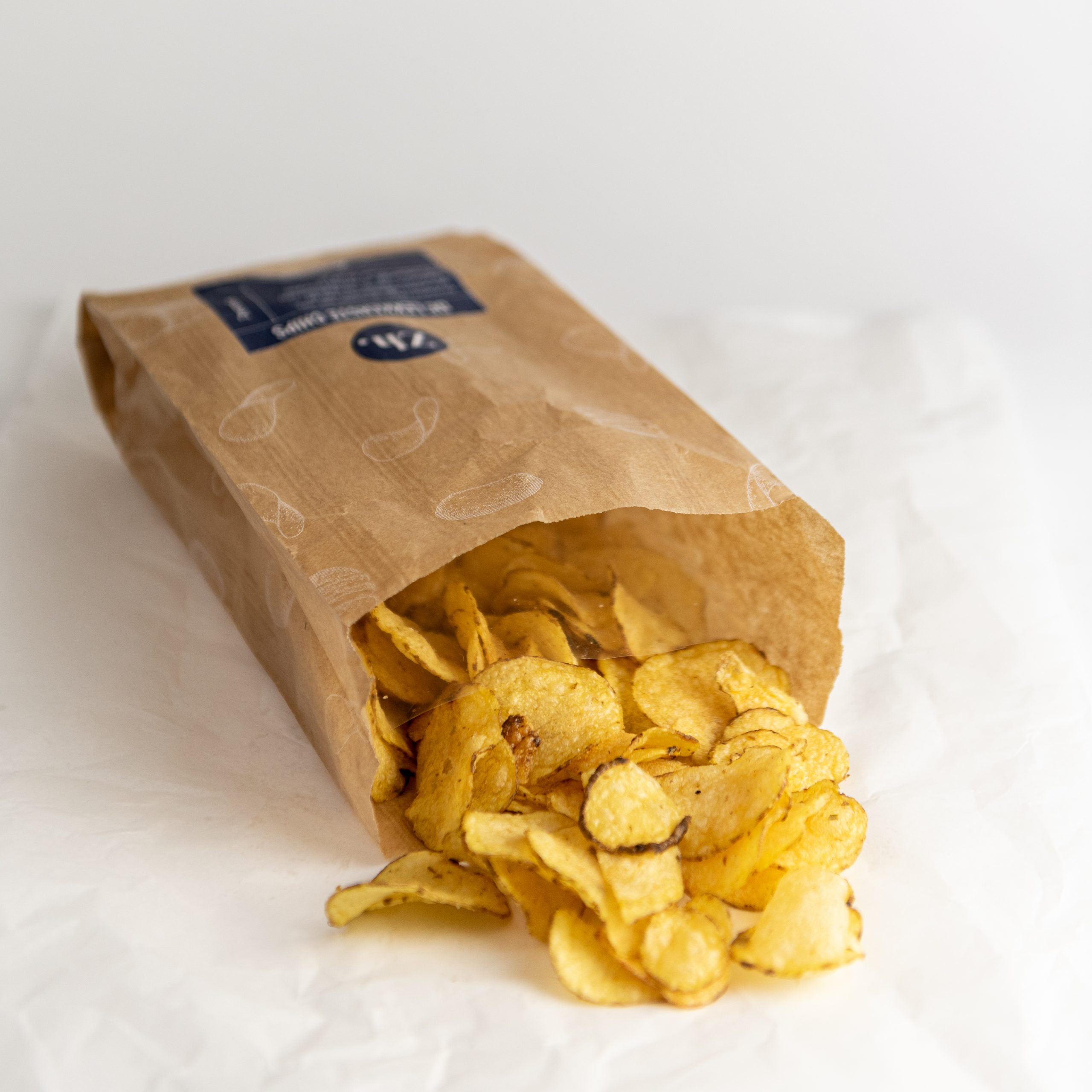 Zh. De lekkerste Chips | Zeezout
