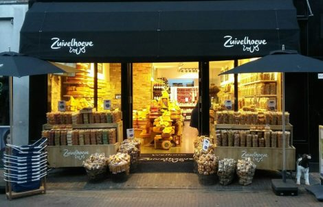 Zuivelhoeve Haarlem