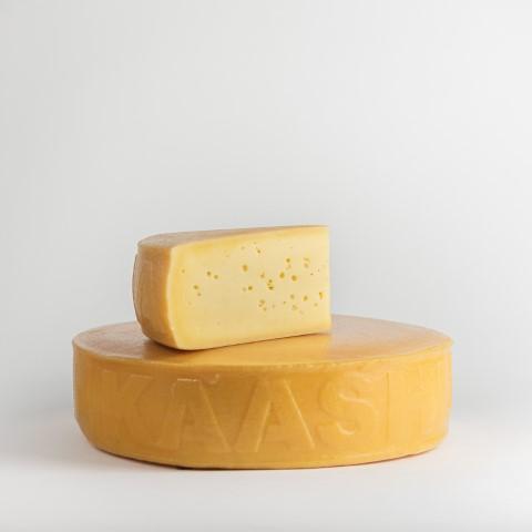 Kaas van eigen koeien | Montbéliarde