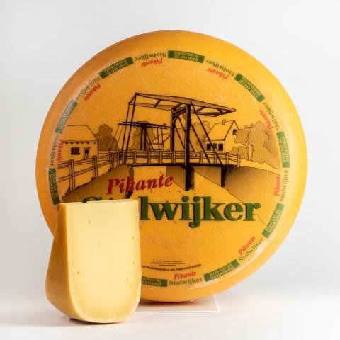 Stolwijker | Pikant