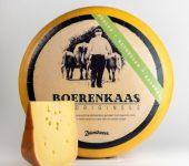 Boerenkaas   Oud