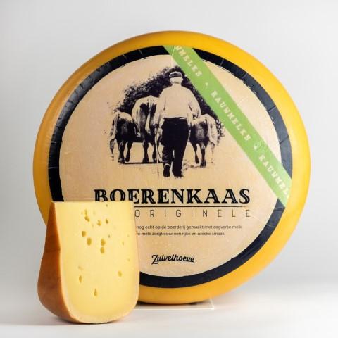 Boerenkaas | Oud