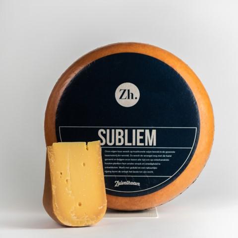 Subliem | Oud
