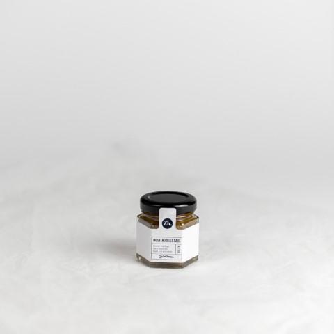 Mosterd Dille mini