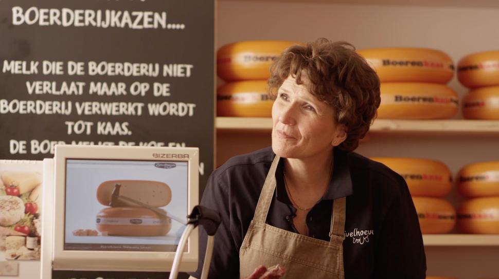 Zuivelhoeve kaas meenemen op vakantie | Video