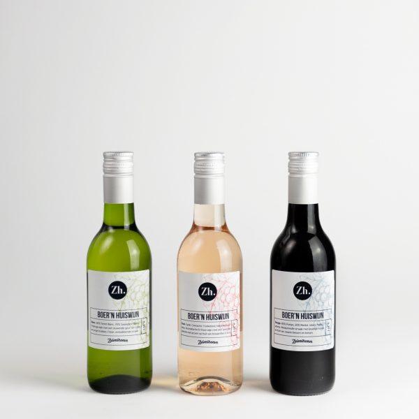 Saint Auriol | Rood, wit & rosé