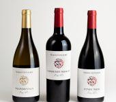 Maison Centaurée   Chardonnay, Cabernet Merlot & Pinot noir