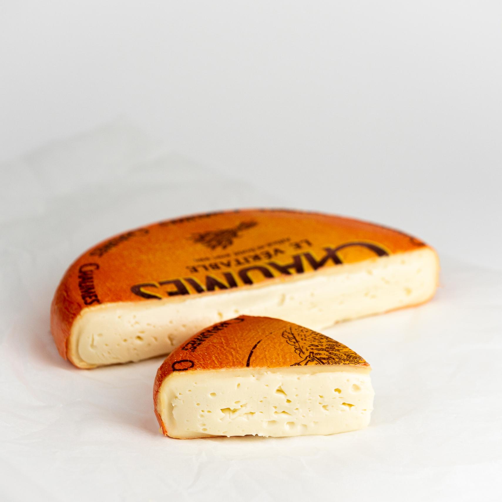 Fromage des Chaumès