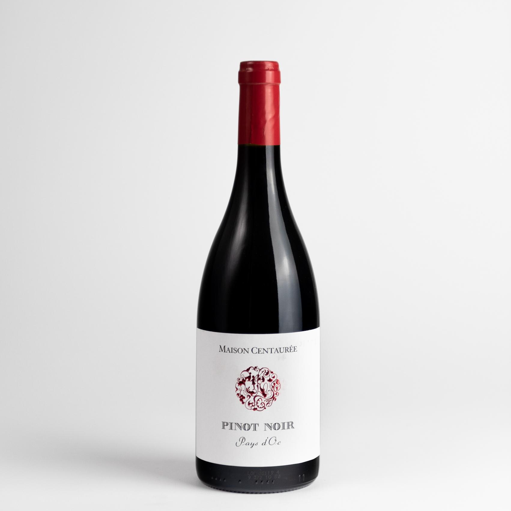 Maison Centaurée | Pinot Noir