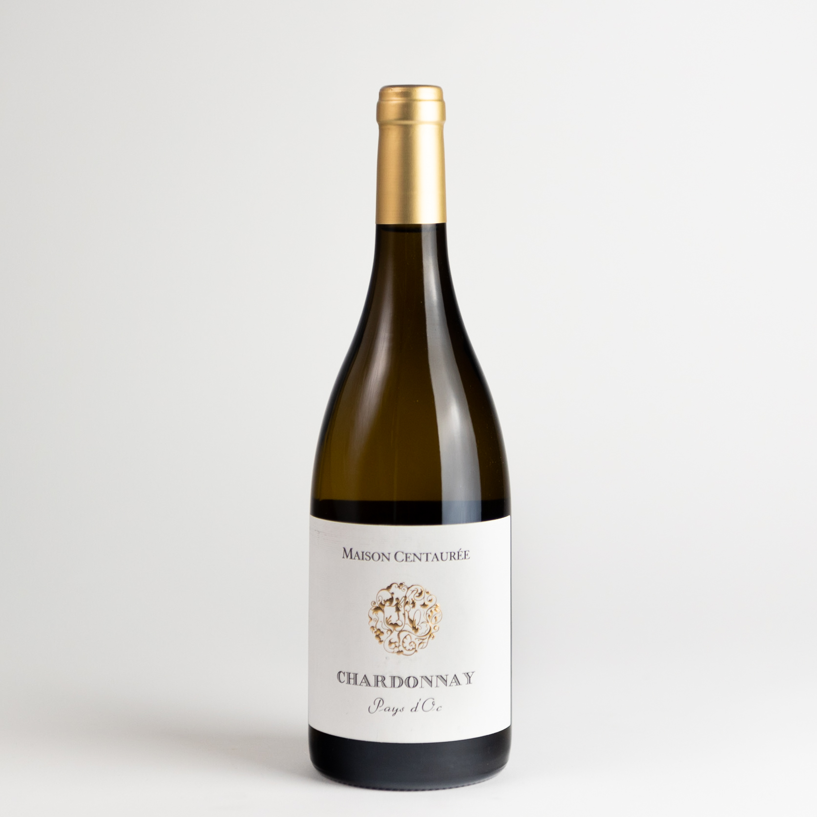 Maison Centaurée | Chardonnay