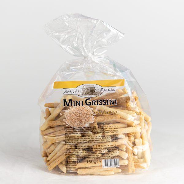 Mini Grissini | Sesamo