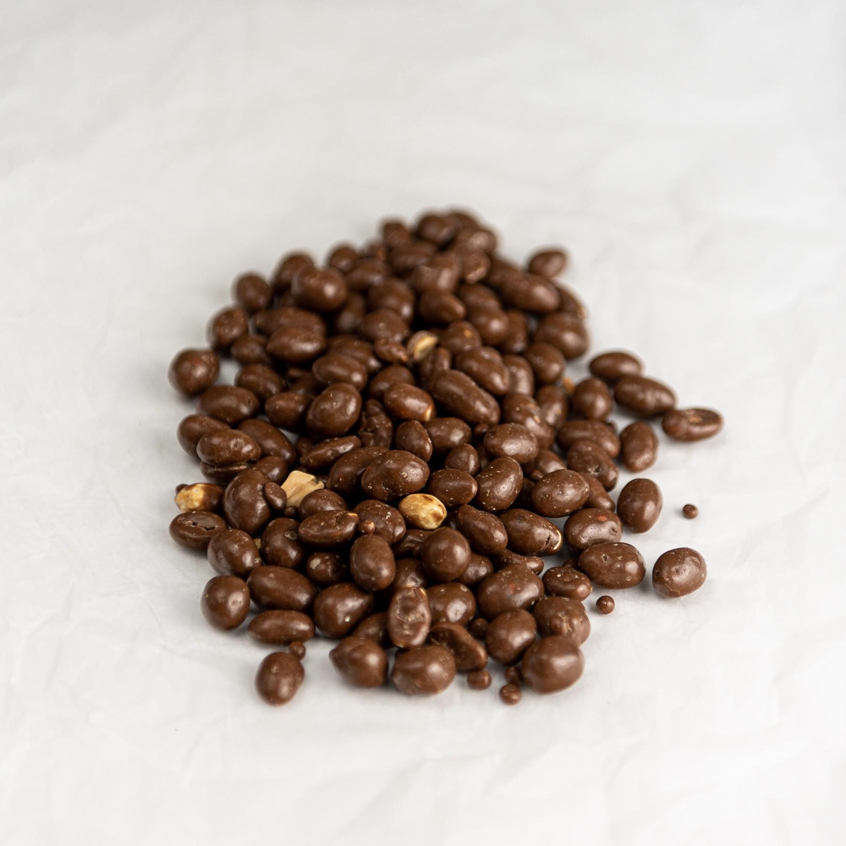 Chocolade Pinda's | Melk