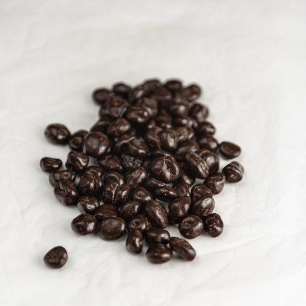Chocolade jumbo rozijnen   Puur