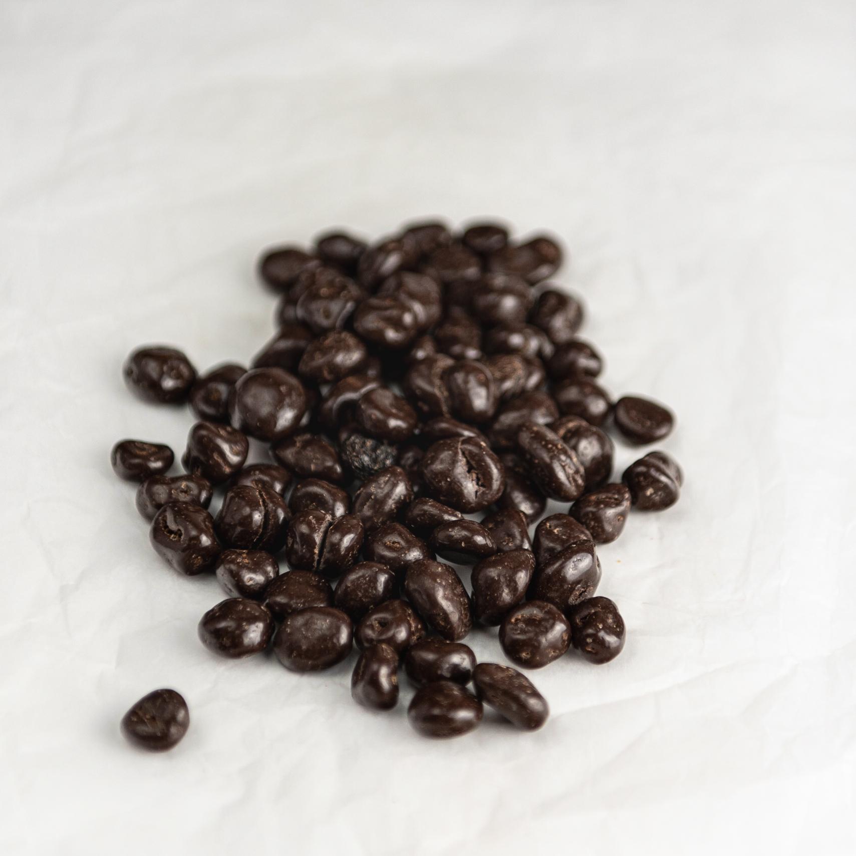 Chocolade jumbo rozijnen | Puur
