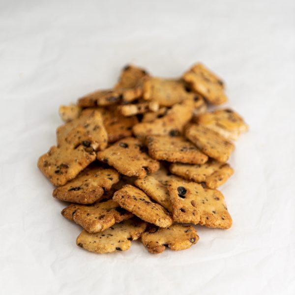 Soy Bean | Cookie Teriyaki