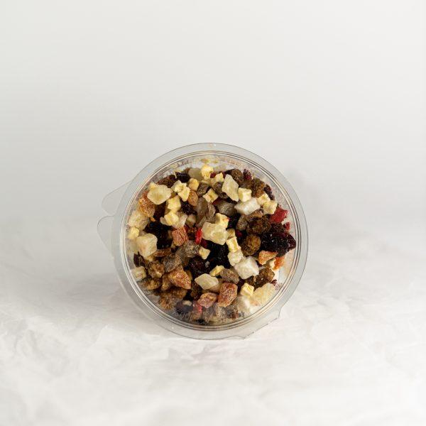 Mix van multifruit & berry