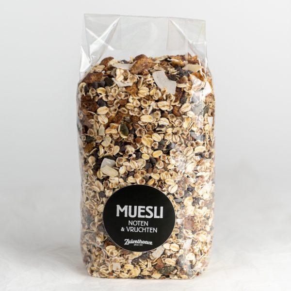 Muesli | Fruit & Noten