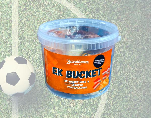 EK Bucket €25