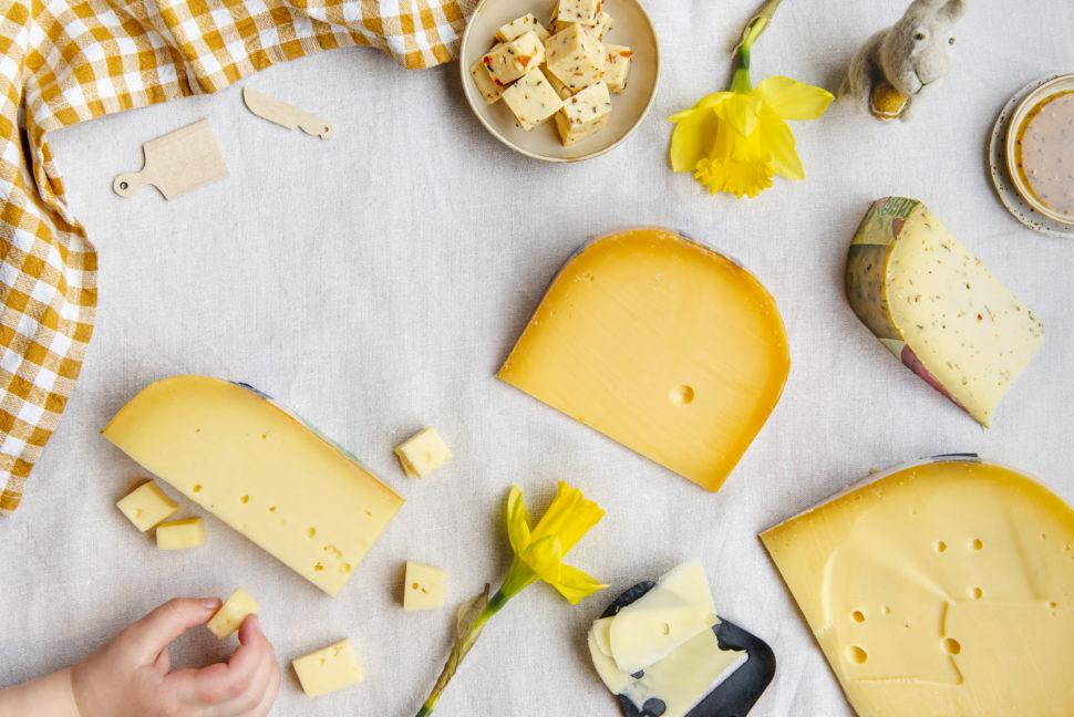 Tosti's, nacho's of salade: dit is de beste kaas voor jouw zomersnack.