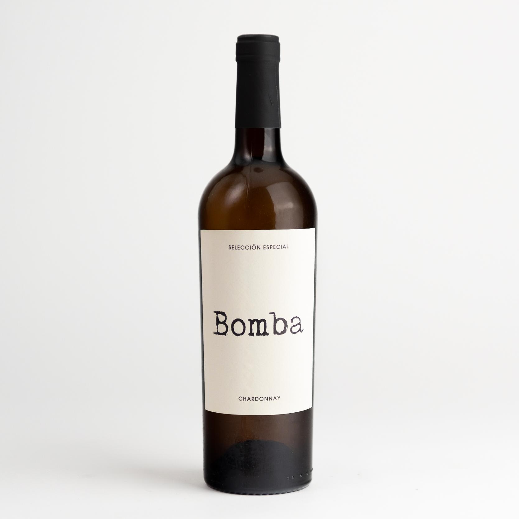 Bomba Chardonnay